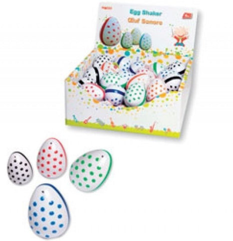 Egg Shakers 1pc