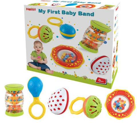 My First Baby Band