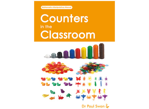 Activity Book - Counters in the Classroom