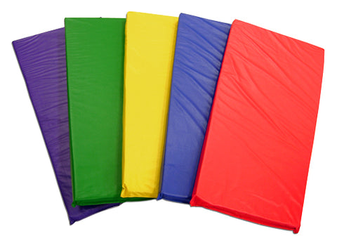 Rainbow Mat 5pc