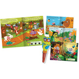 Hot Dots® Jr. Famous Fables Interactive Storybook Set