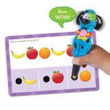 Hot Dots® Jr. Card Set Patterns & Sequencing