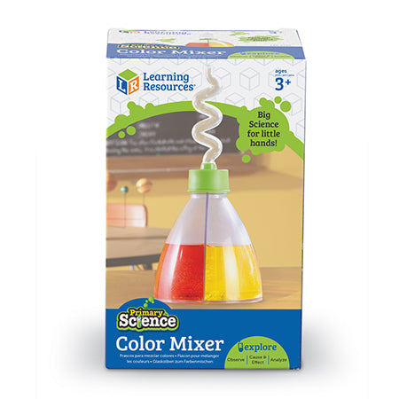 Primary Science™ Colour Mixer