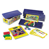 Reading Rods® Simple Sentences Kit Classroom Kit