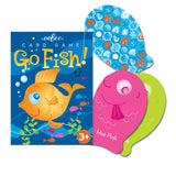 Colour Go Fish Playing Cards