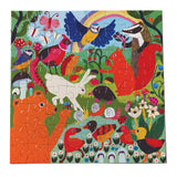 Busy Meadow Puzzle 64pc