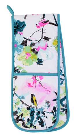 Chinoiserie Double Glove