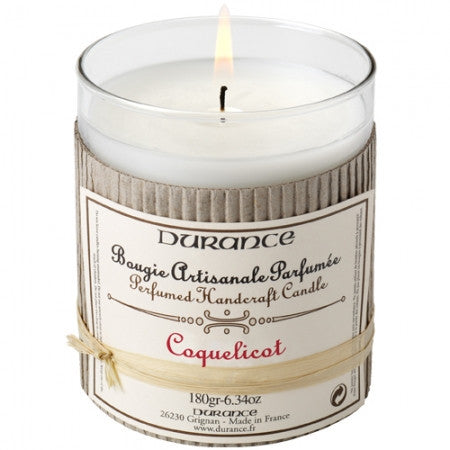 Durance Candles