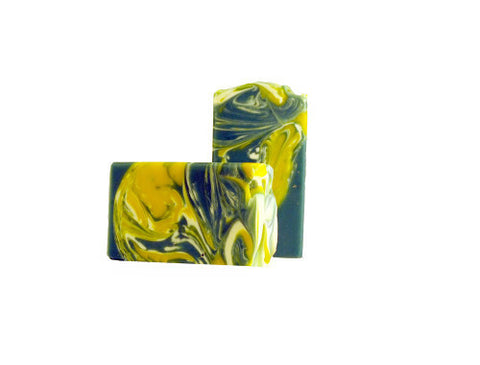 Coconut Lime Verbena Mianra Soap
