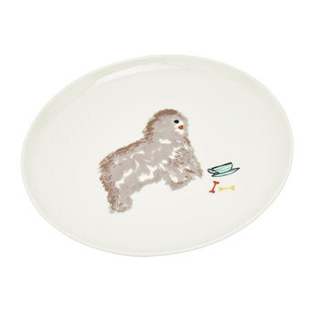 Joules Par-Tea Animals Sheep Dog