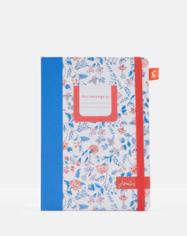 Joules A5 Notebook