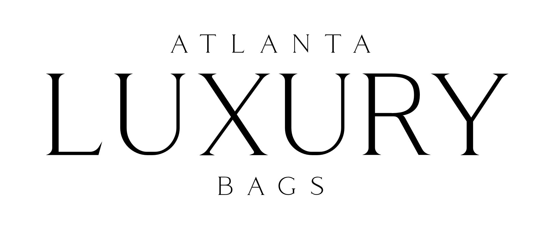 Atlanta Luxury Bags