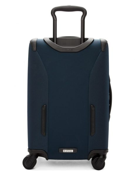 TUMI Merge International Expandable Carry-on Navy--NEW with TAGS!