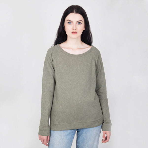 Roam Sweat Top - Hawthorn and Co - 1