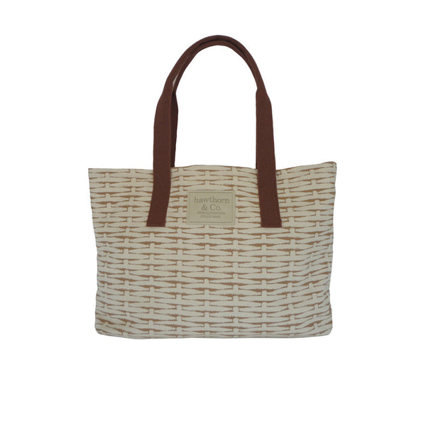 Meavy Tote - Hawthorn and Co - 1
