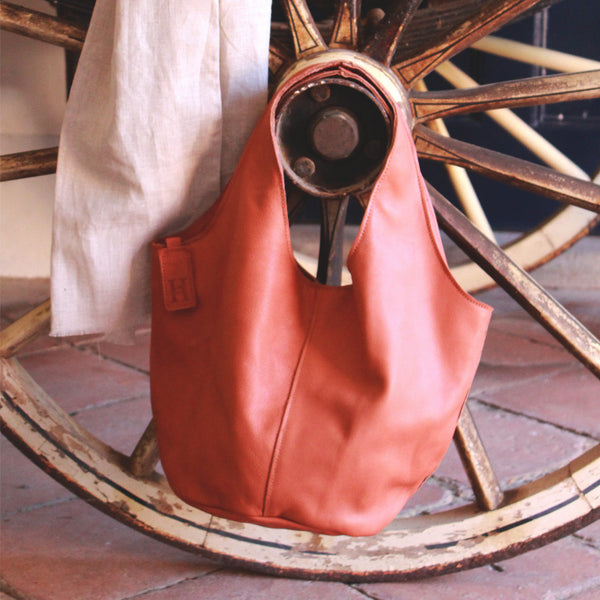 Merrivale Tote - Tan - Hawthorn and Co - 3