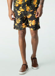 SUMMER SHORT LIMÕES
