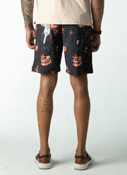 SUMMER SHORT ESTAMPADO