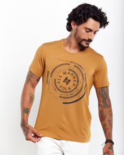 T-SHIRT PREMIUM SILK FOLK