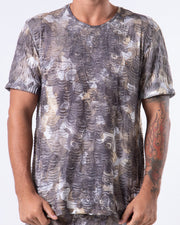 T-SHIRT SUBLIMADA RUFFEL