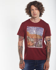 T-SHIRT ESSENCE TOQUE ARTESANAL