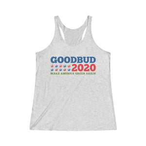 Goodbud 2020 Women's Tank