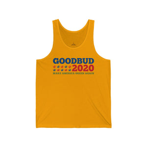 Men's Tank 2020 Make America Green Again