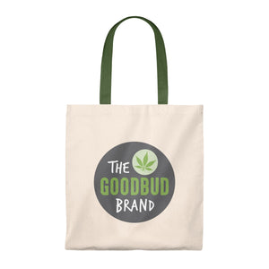 Tote Bag - Goodbud Logo
