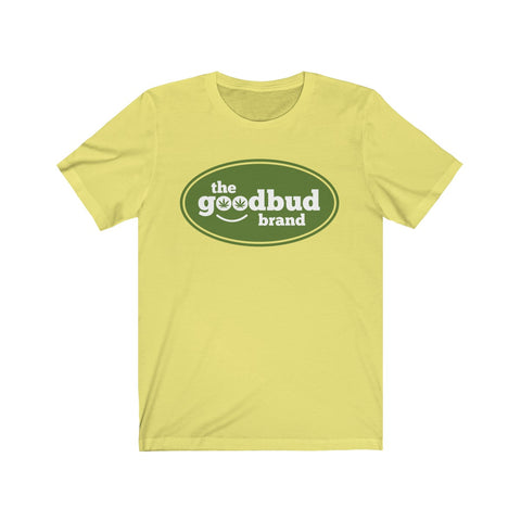 Image of Men's Goodbud LogoV1
