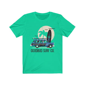 Men's Goodbud Surf Co.