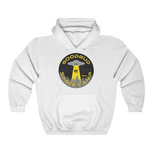 Hoodie Goodbud Space Camp