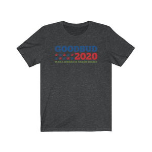 Men's 2020 Make America Green Again