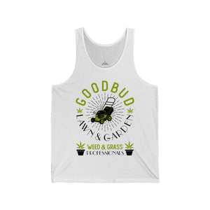 Men's Tank Goodbud Lawn & Garden