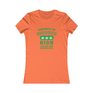 Women's Goodbud High