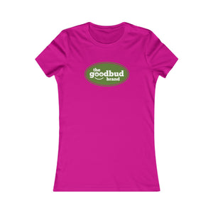 Women's Original Goodbud Logo