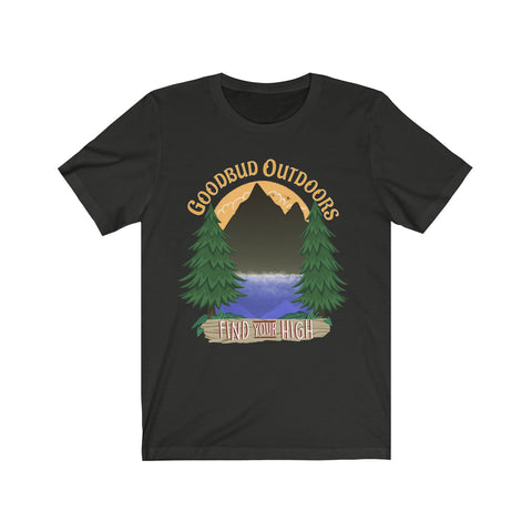 Men's Goodbud Outdoors Find Your High