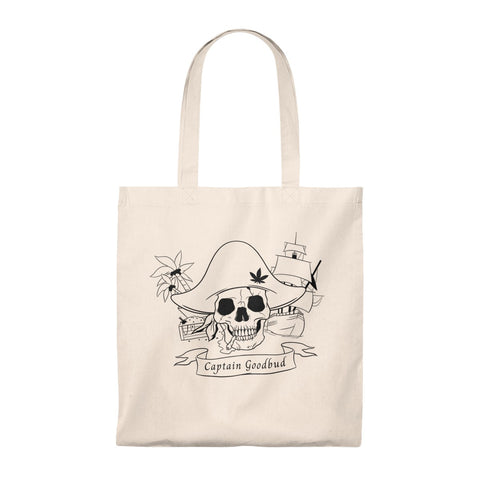 Tote Bag - Captain Good