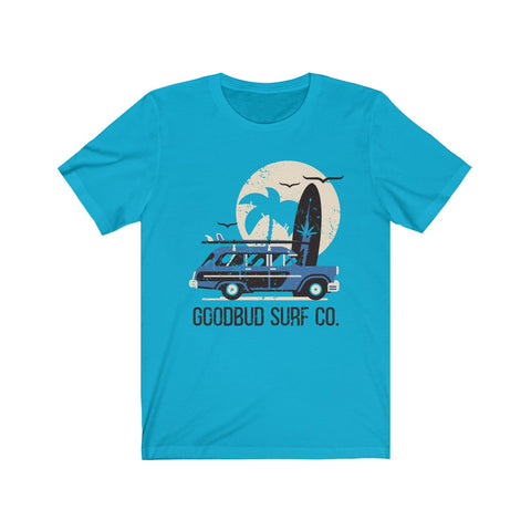 Image of Men's Goodbud Surf Co.