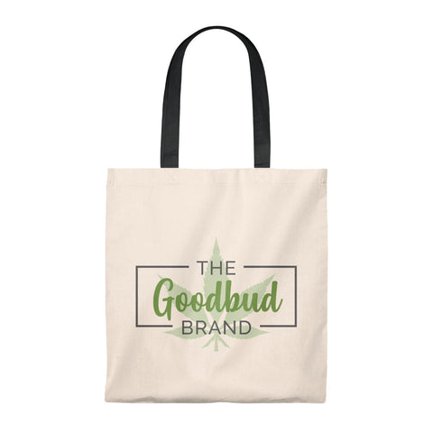 Image of Tote Bag - Goodbud Logo