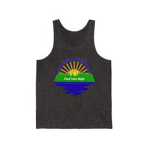 Men's Tank Goodbud Outdoors