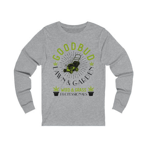 Image of Long Sleeve Goodbud Lawn & Garden