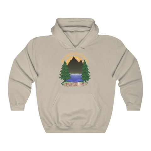 Image of Goodbud Outdoors Hoodie