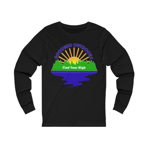 Long Sleeve Goodbud Outdoors