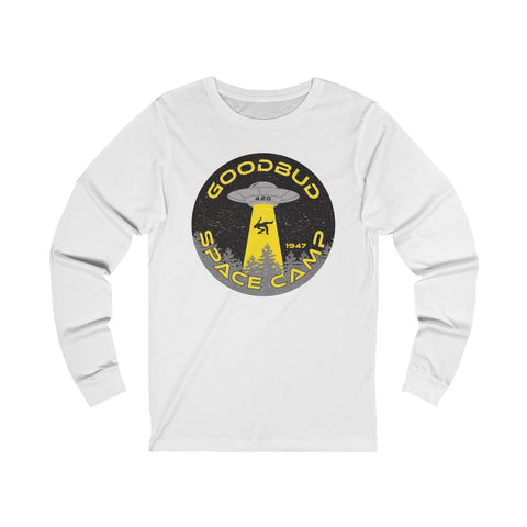 Image of Long Sleeve Goodbud Space Camp