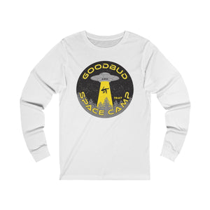 Long Sleeve Goodbud Space Camp