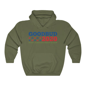 Hoodie 2020 Make America Green Again