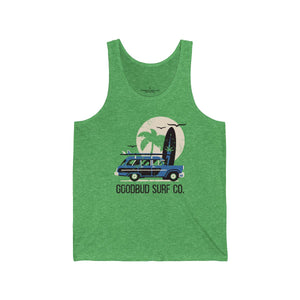 Men's Tank Goodbud Surf Co.