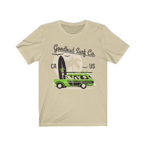 Image of Men's Goodbud Surf Co. Alternate