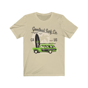 Men's Goodbud Surf Co. Alternate