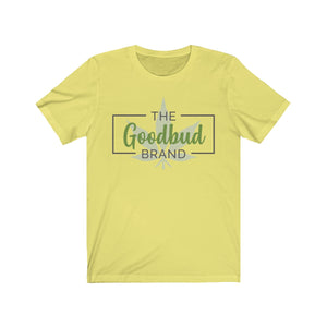 Men's Goodbud Leaf Logo